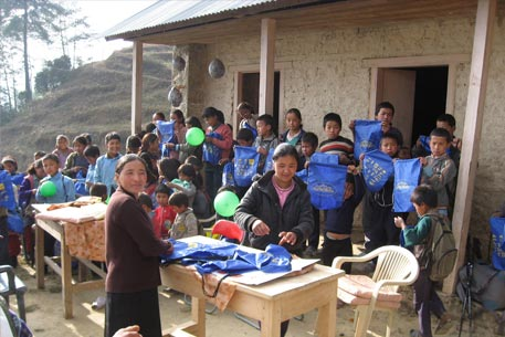 Mount Everest Foundation