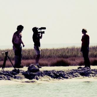 squash directing