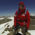 Mt Kilimanjaro, Feb 2013