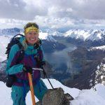 Ski Tour Slogan Norway